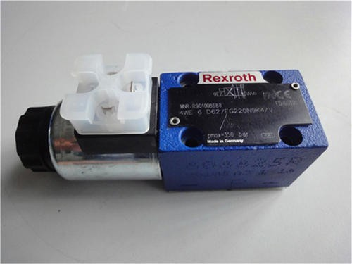 REXROTH DR 6 DP1-5X/75YM R900483786 Pressure reducing valve