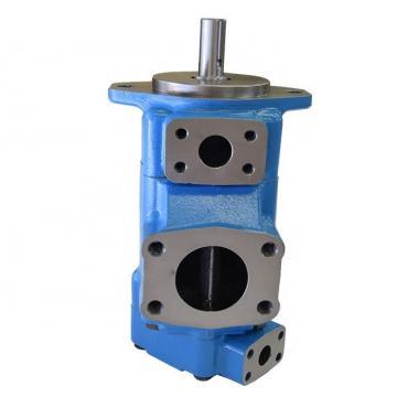 Vane Pump R961002468 WELLE PVV/PVQ54-1X/J+LAGER Vane Pump