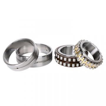 35 mm x 72 mm x 17 mm  SKF 6207 N Single Row Ball Bearings