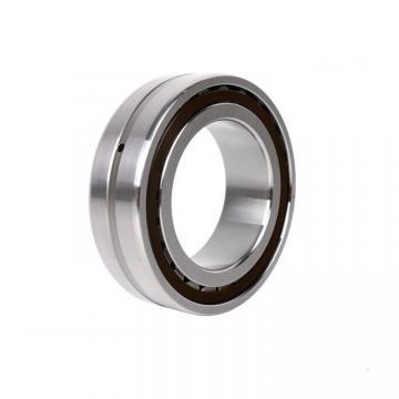 7.48 Inch | 190 Millimeter x 11.024 Inch | 280 Millimeter x 2.638 Inch | 67 Millimeter  SKF I-28809 CAM2/W33  Spherical Roller Bearings