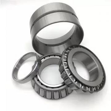 2.756 Inch | 70 Millimeter x 4.331 Inch | 110 Millimeter x 2.362 Inch | 60 Millimeter  SKF 7014 CD/HCP4ATGA  Precision Ball Bearings