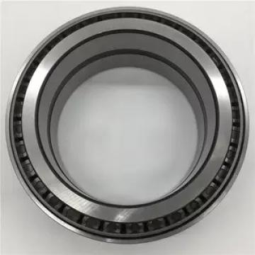 NSK 6203-08ZZ  Single Row Ball Bearings