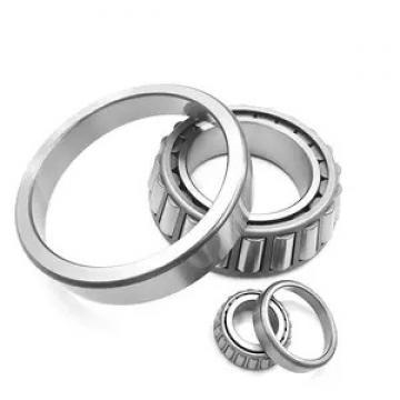 1.313 Inch | 33.35 Millimeter x 1.625 Inch | 41.275 Millimeter x 0.75 Inch | 19.05 Millimeter  IKO BAM2112  Needle Non Thrust Roller Bearings