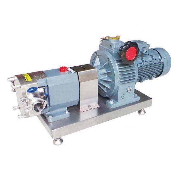 NACHI PZS-6B-180N3-10 Piston Pump #2 image