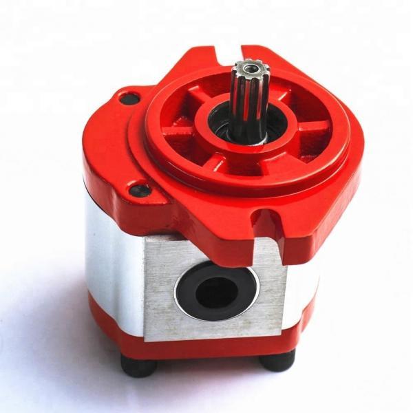 NACHI PZS-6B-220N3-10 Piston Pump #1 image