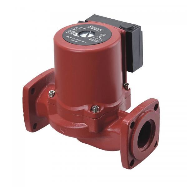 NACHI PZS-6B-180N3-10 Piston Pump #1 image