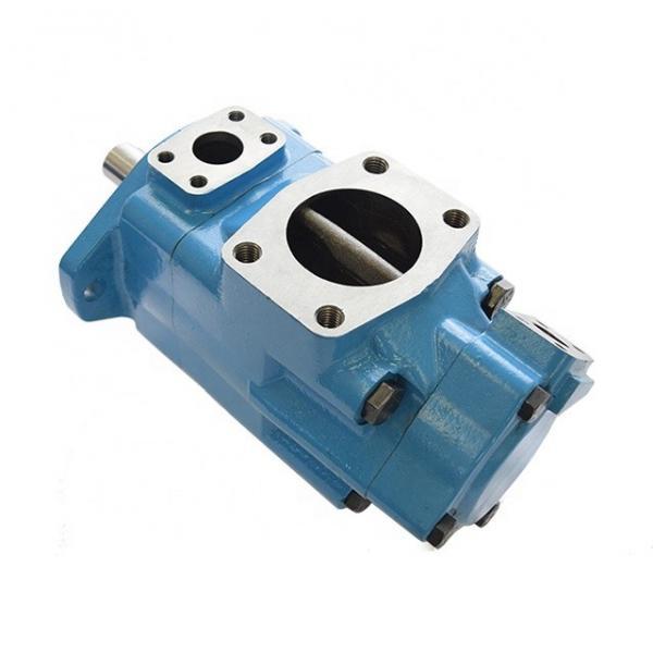 Vane Pump R961002460 WELLE PVV/PVQ51-1X/J+LAGER Vane Pump #2 image