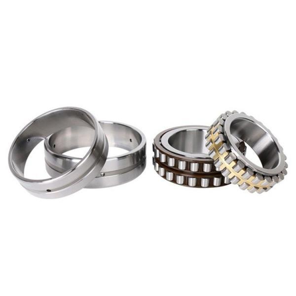 FAG NU208-E-M1  Cylindrical Roller Bearings #2 image