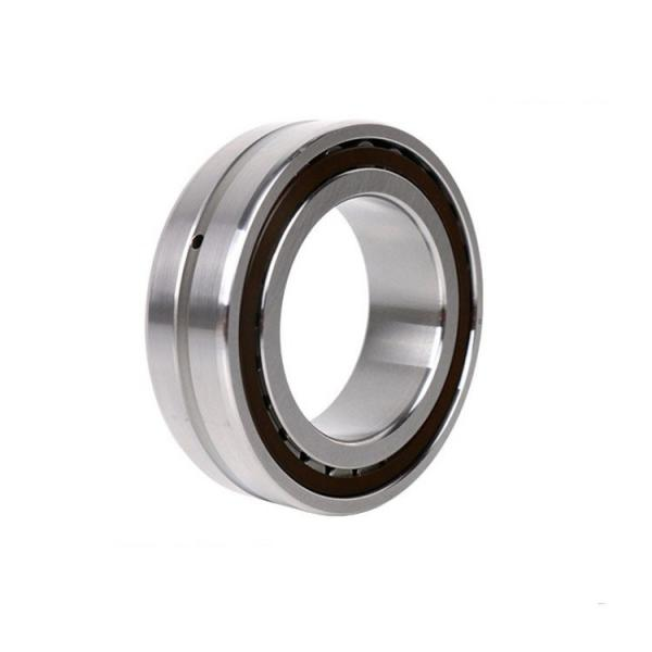 80 mm x 200 mm x 48 mm  FAG NU416-M1  Cylindrical Roller Bearings #1 image