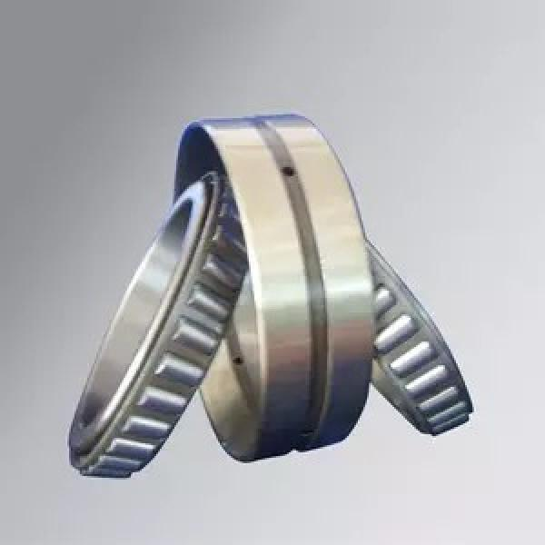 80 mm x 200 mm x 48 mm  FAG NU416-M1  Cylindrical Roller Bearings #2 image