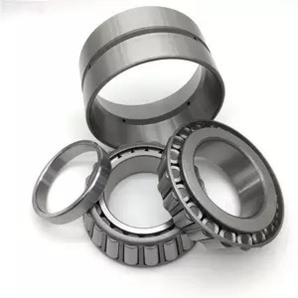 FAG NUP219-E-M1A-C4  Cylindrical Roller Bearings #1 image