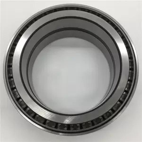 25 x 2.441 Inch | 62 Millimeter x 0.669 Inch | 17 Millimeter  NSK 7305BW  Angular Contact Ball Bearings #2 image