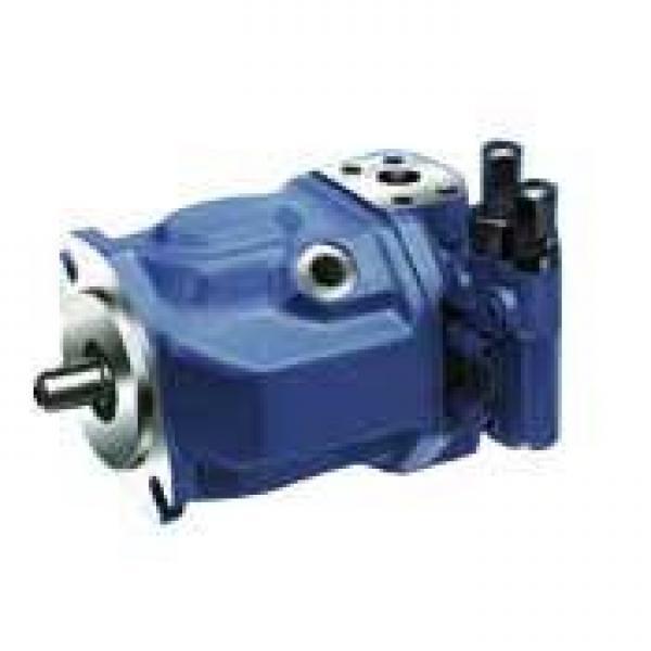 REXROTH Z2DB 6 VC2-4X/100V R900912860 Pressure relief valve #1 image