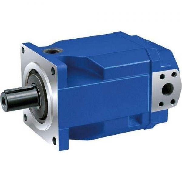 REXROTH DBW 10 B1-5X/315-6EG24N9K4 R900422422 Pressure relief valve #2 image