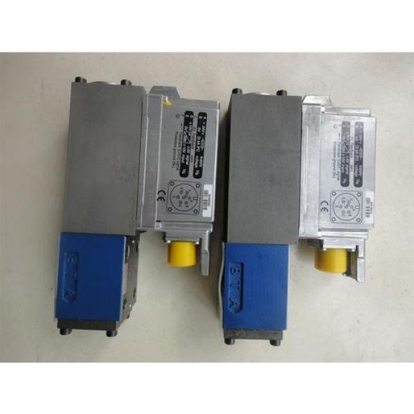 REXROTH DBW 30 B1-5X/100-6EG24N9K4 R900598998 Pressure relief valve #1 image