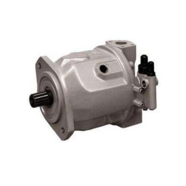REXROTH ZDB 10 VP2-4X/100 R900411430 Pressure relief valve #2 image