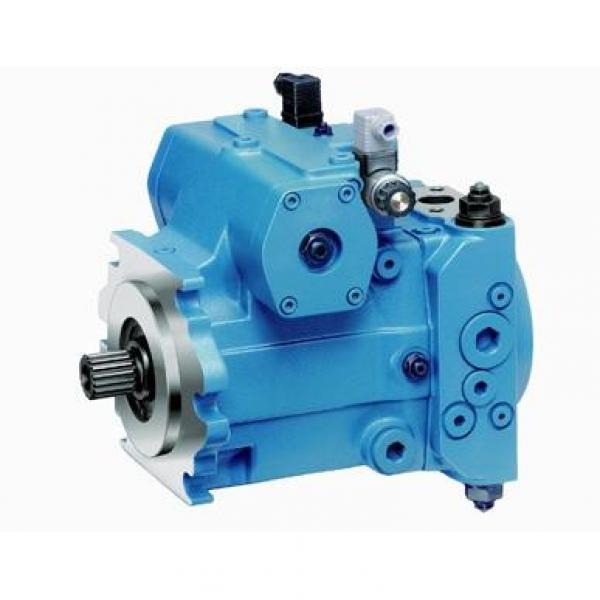 REXROTH 4WE 10 E5X/EG24N9K4/M R900561278 Directional spool valves #1 image